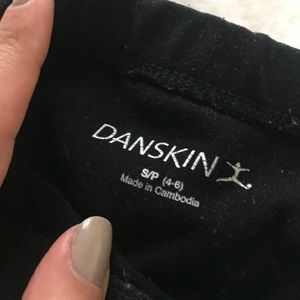 Danskin Pants - Danskin leggings.